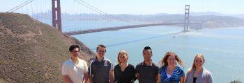 2013 | Bay Area, California Office Opens