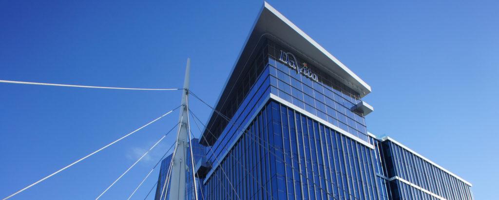 DaVita World Headquarters | Martin/Martin Consulting Engineers