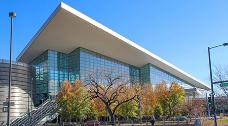 2006 | Colorado Convention Center Expansion