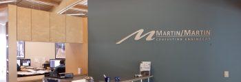2011 | Martin/Martin Opens Avon Office