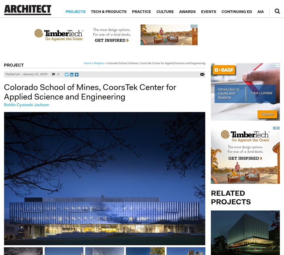 2-8-19 - architect magazine